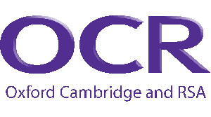 OCR logo - awarding body for A Levels, GCSEs, Cambridge Nationals, Cambridge Technicals and other qualifications